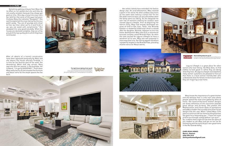 Luxurious Energy Efficient Custom Home for Sale Part 3