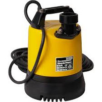 Submersible Pumps - Electric