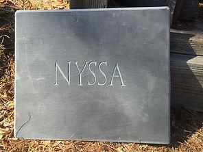 9 2016 Pet Grave  Monument, Nyssa.JPG