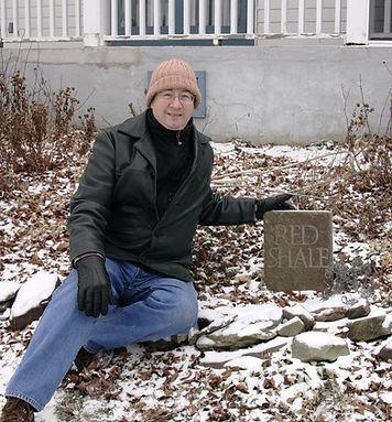 4 2005 Redshale Estate plaque  (PA Natur
