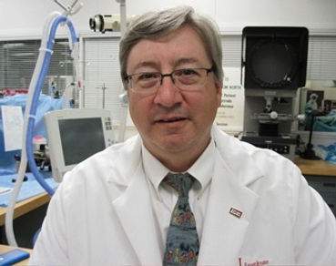 Forensic medical device accident investigator and expert witness Mark Bruley researches medical accidents.