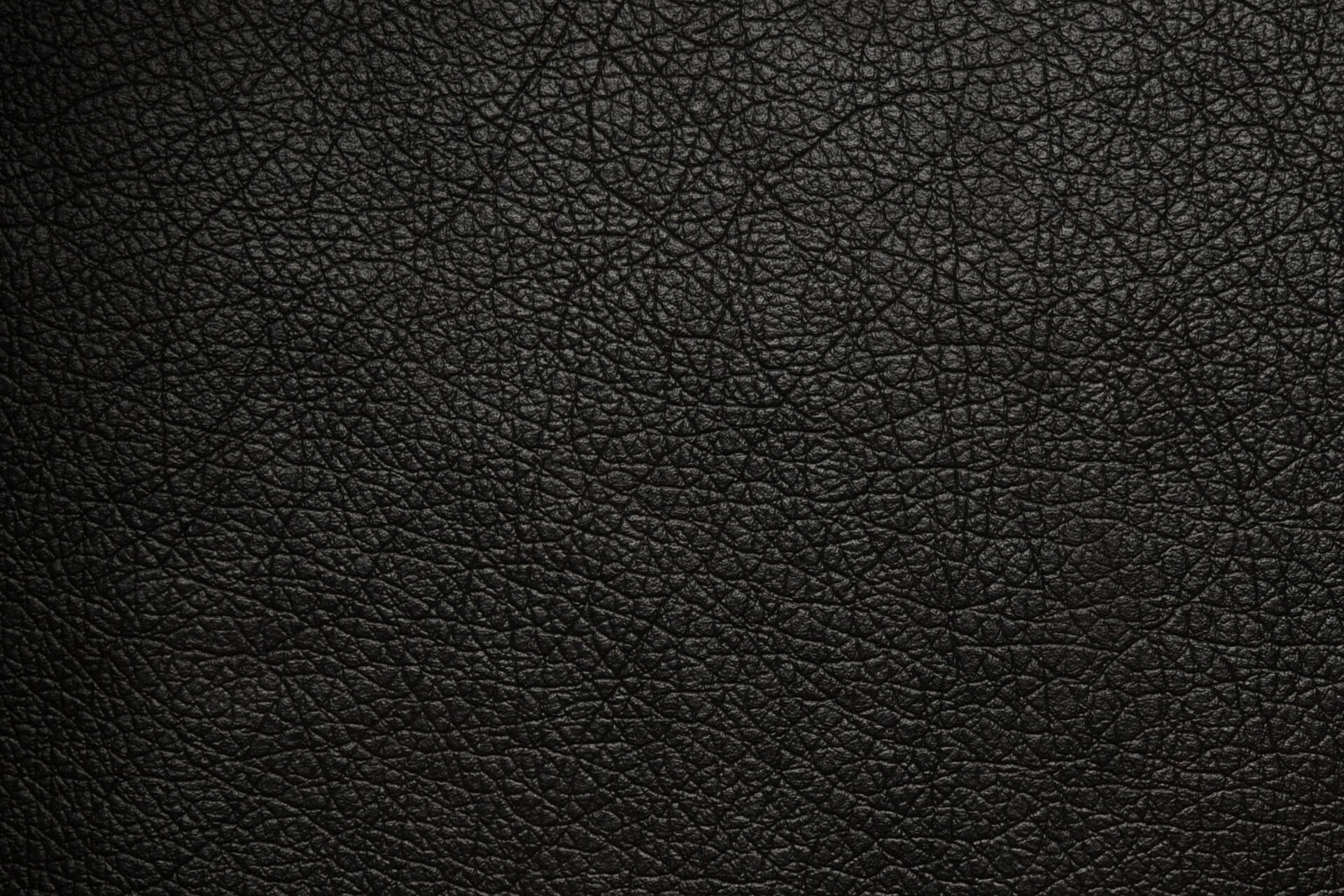 G Leather - Black