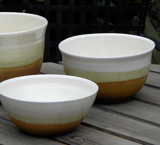 Cotswold Edge Bowls