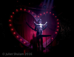 Photo Credit: Juliet Shalam