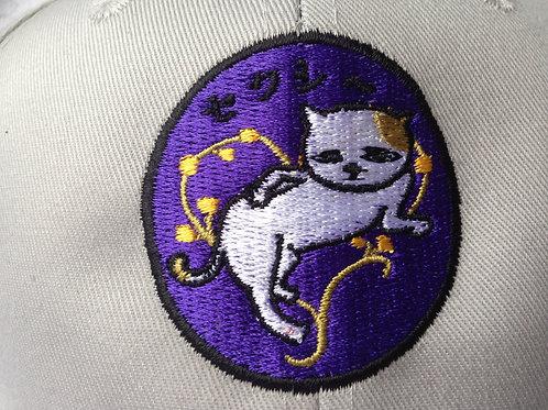 """""""Sexy Circle"""" Baseball Cap"""