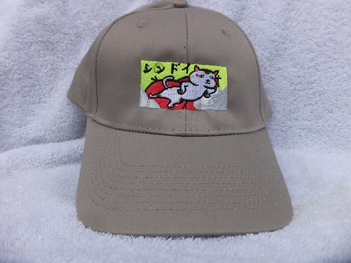 Shindoi Cat Hat
