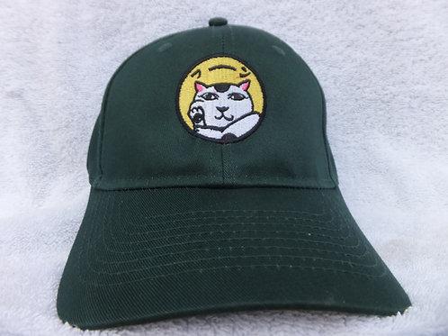 Fuun Cat  baseball Hat