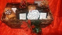 Christmas gift baskets for everyone