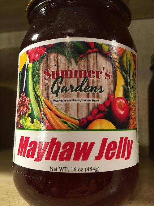 Mayhaw Jelly!