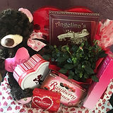 Gifts for Valentine's Day, anniversary, love