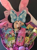 Customized Easter Baskets for all ages
