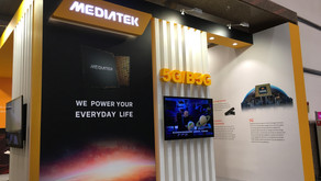 How Qualcomm drives collaboration between MediaTek and Intel?