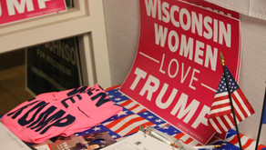 Republican Women Voters Believe Trump's Action Plan for America Outweighs His Sexist Comments -