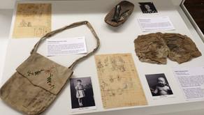 Hiroshima Exhibit Documents the Innocent Victims of the Atom Bomb