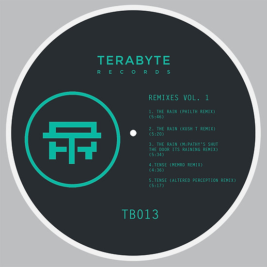 Remixes, vol. 1 [TB013]