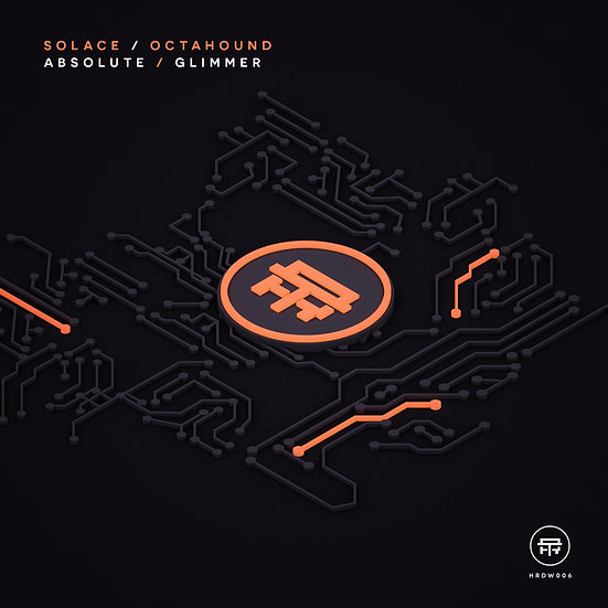 Hardwired_006 - Solace - Absolute / Octahound -Glimmer