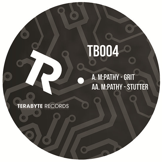 M:Pathy - Grit / Stutter [TB004]