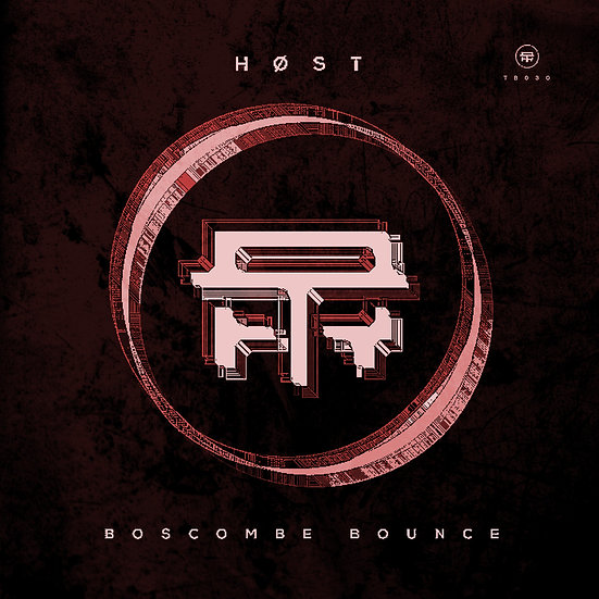 HØST - Boscombe Bounce EP