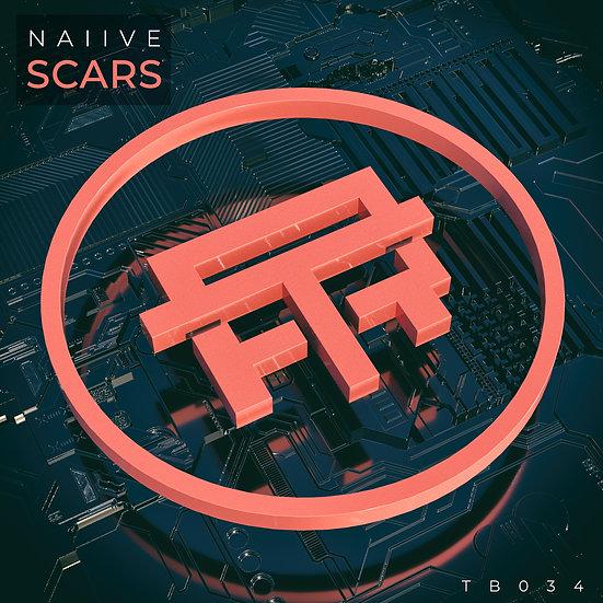 Naiive - Scars EP [TB034]
