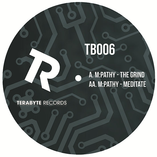 M:Pathy - The Grind / Meditate [TB006]