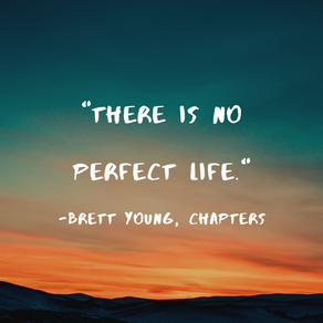 Reality - No Life is Perfect