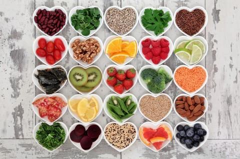 Celiac Sample Meal Plan