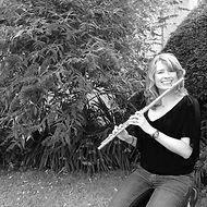 FlutePlay teacher - Lisa OConnor
