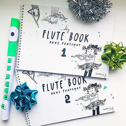 My Flute Book: BUNDLE