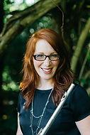 FlutePlay teacher - Sarah Robertson