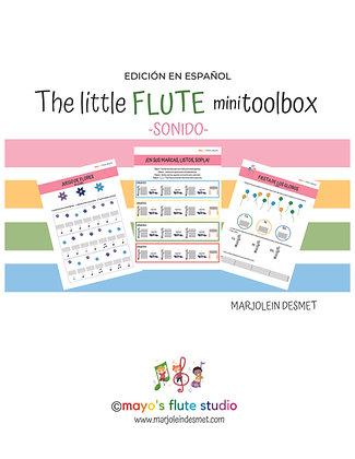 mini Toolbox: SONIDO