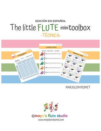 mini Toolbox: TECNICA