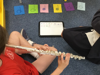 FlutePlay with Lisa - Shoreham-by-Sea, England