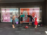 FlutePlay with Suzanne - Wollongong, Australia