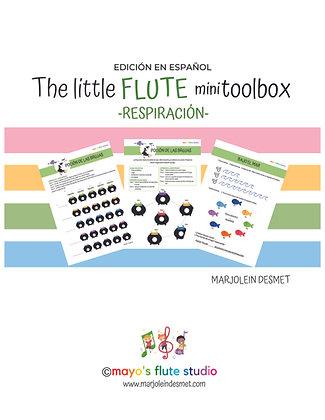 mini Toolbox: RESPIRACION