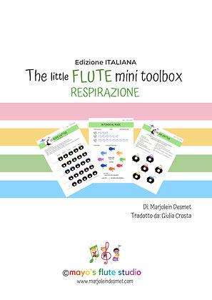 mini Toolbox - Respirazione