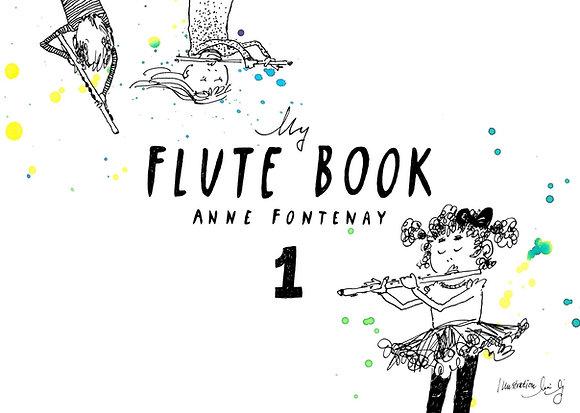 My Flute Book 1