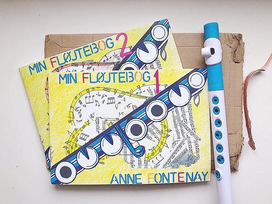 Min fløjtebog 1