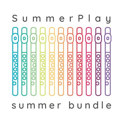SummerPlay ALL ACCESS Summer Pass