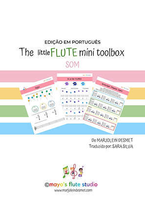 The little Flute (mini) Toolbox - SOM