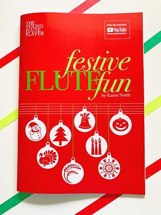 Festive Flute Fun