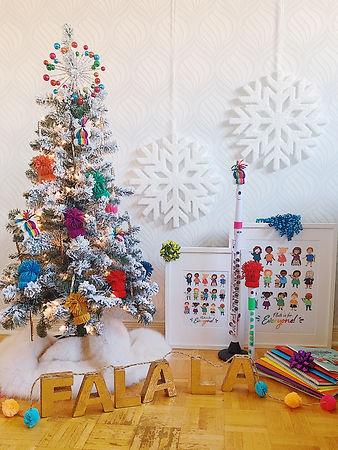 FlutePlay Holiday Shop