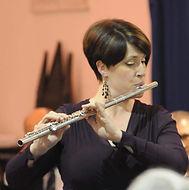 FlutePlay teacher - Michelle Krawiec