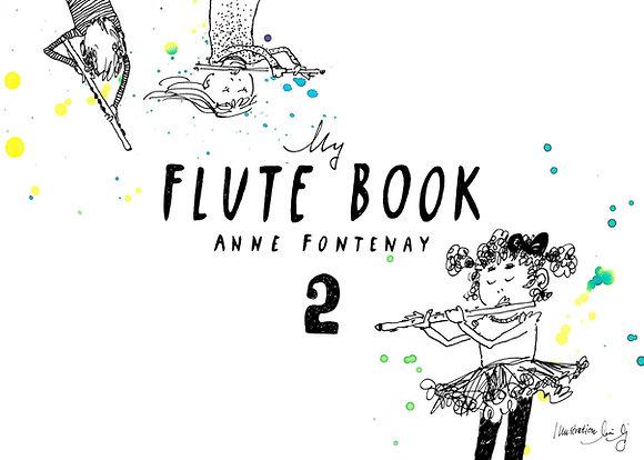 My Flute Book 2