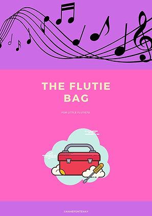 The Flutie Bag