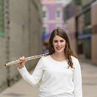 FlutePlay teacher - Gillian Sheppard