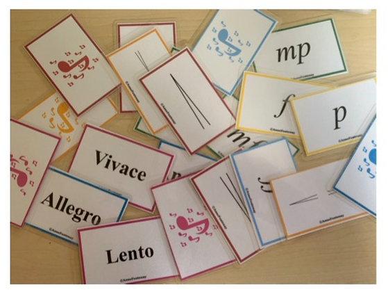 Dynamic Cards