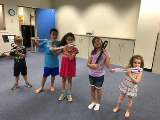 FlutePlay with Emily - Columbia, SC