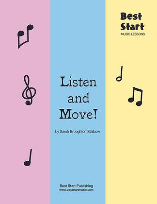 Listen & Move