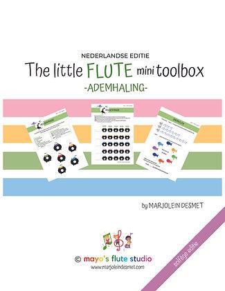 mini Toolbox: ADEMHALING | solfege