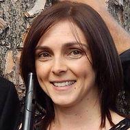 FlutePlay teacher - Suzanne Cowan